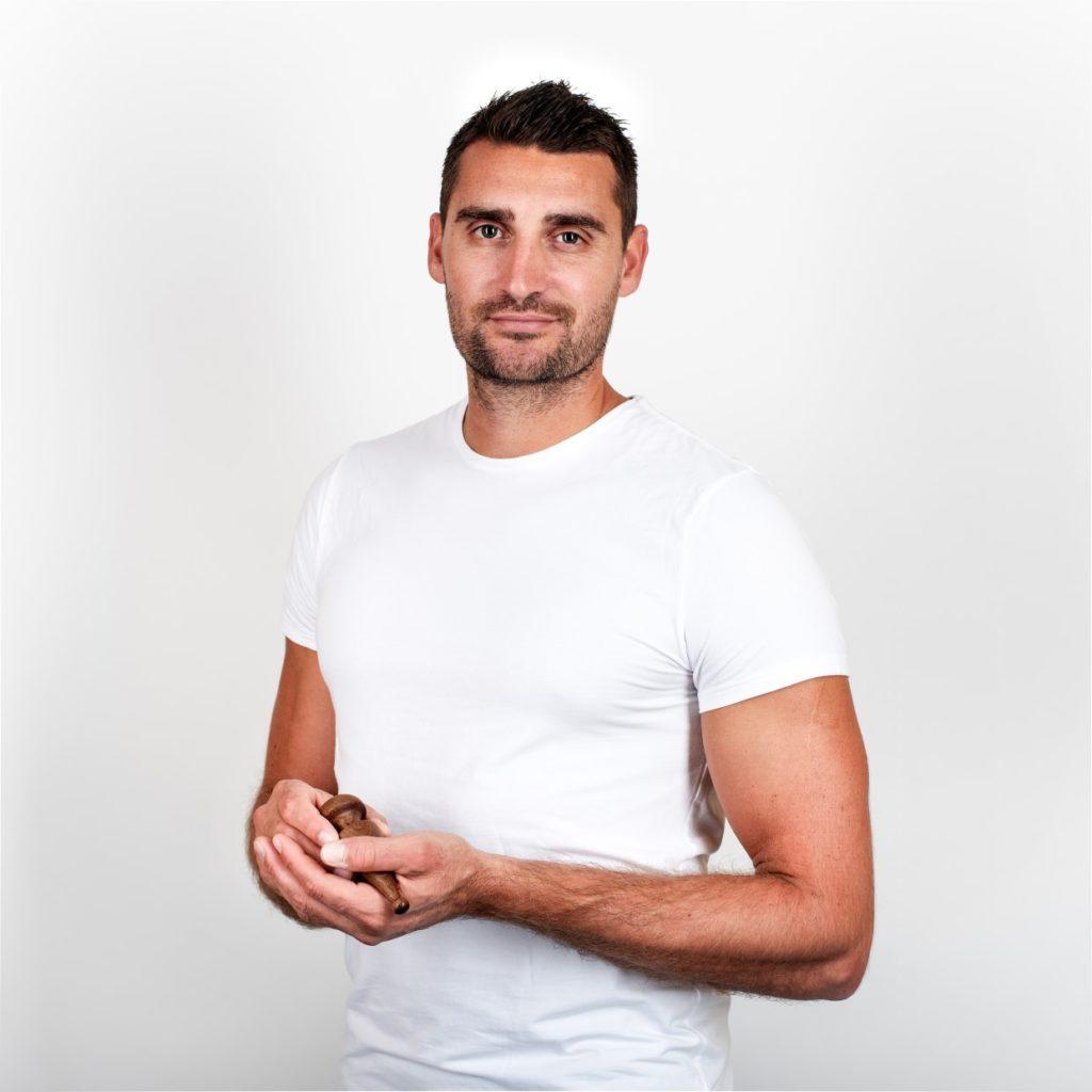 Gregor Grad prof. sportne vzgoje Arthron